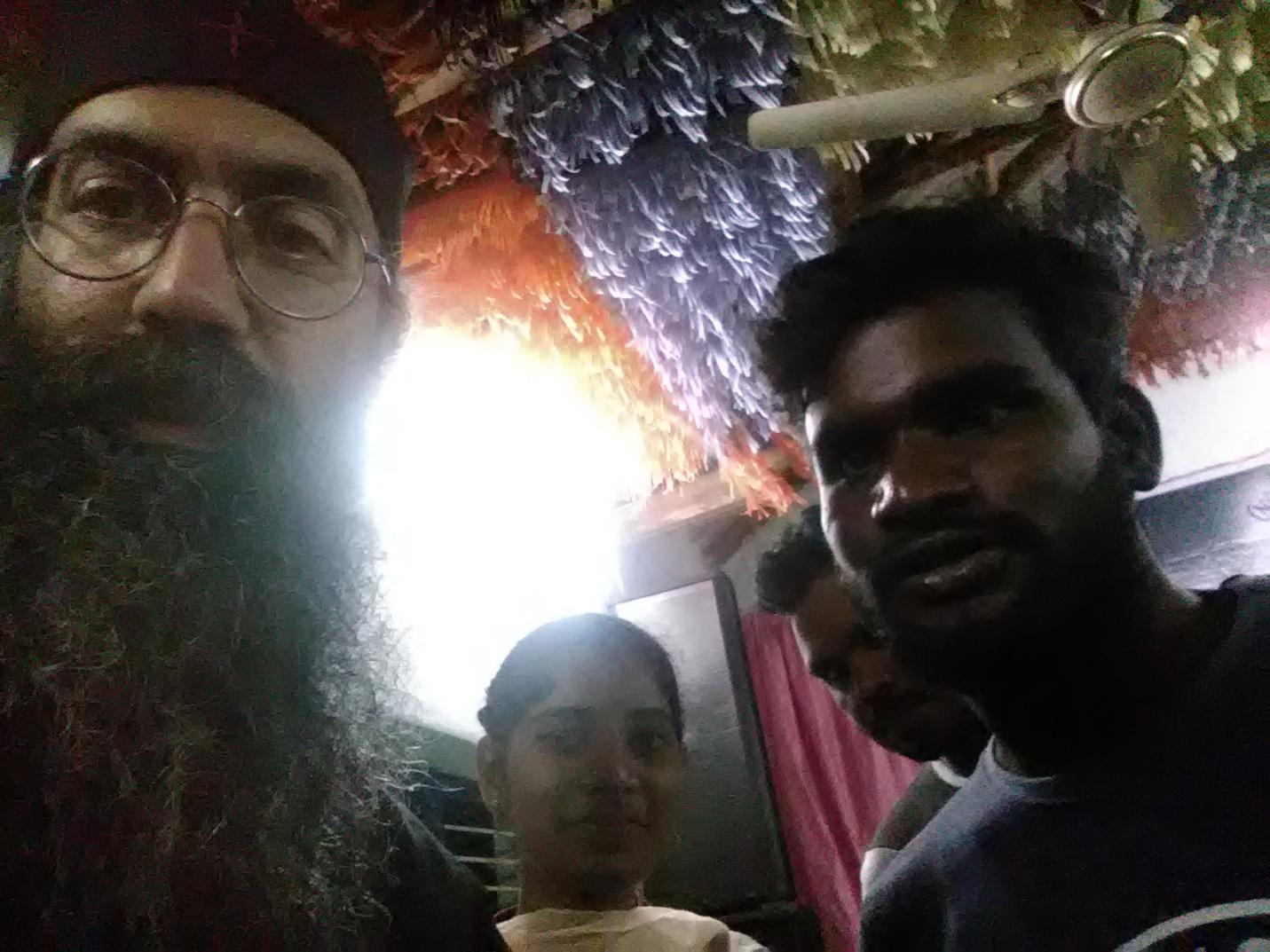 My Journal in India· Orthodox River