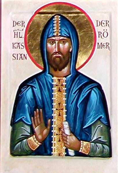 St. John the Roman
