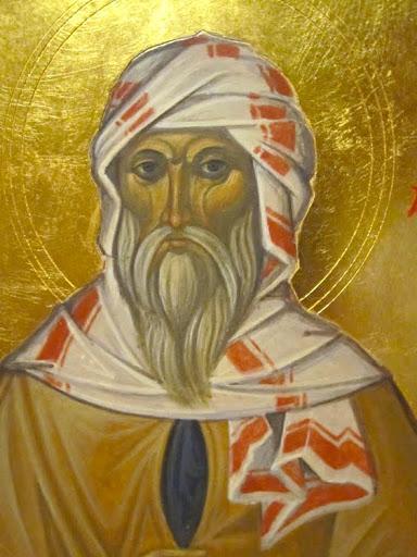 Saint John of Damascus