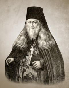 st. Marcarius of Optina
